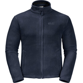 Jack Wolfskin Moonrise Jacket Men night blue